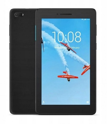 "Tablet Lenovo TAB E7 TB-7104F Android 1GB 8GB 7"" Wi-Fi Bluetooth 01"