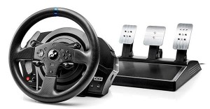 Kierownica Thrustmaster T300RS GT PC PS3 PS4 USB