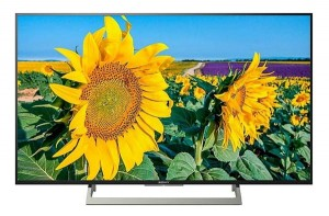 Telewizor Sony KD-55XF8096 SmartTV Android 4K