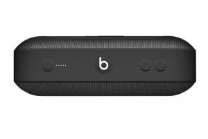 Głośnik Apple Beats Pill+ black (ML4M2EE/A) czarny