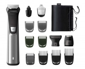 Trymer Golarka PHILIPS MG7745/15 Multigroom 14w1