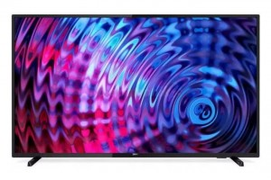 "Telewizor 50"" LED Philips 50PFS5803 Smart Full HD"