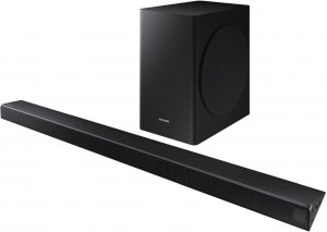 Soundbar SAMSUNG HW-R650 340W 3.1 Bluetooth TV USB