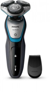 Golarka Philips S5400/06 Aqua Touch Series 5000