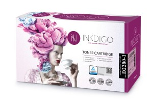 Toner BROTHER BR-2220 BLACK Inkdigo CZARNY