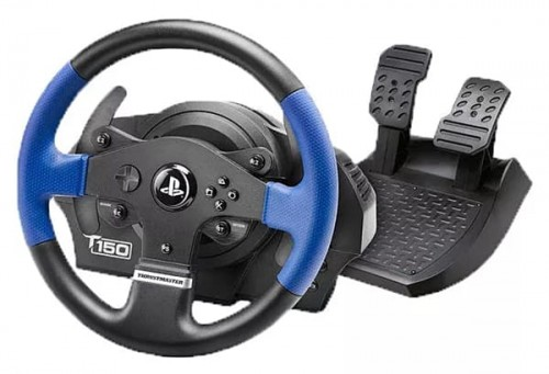 Kierownica Thrustmaster T150RS PC PS3 PS4 USB 01